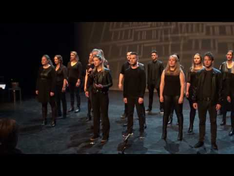 Don't worry 'bout me (Frances, arr. Merel Martens) - MAZE