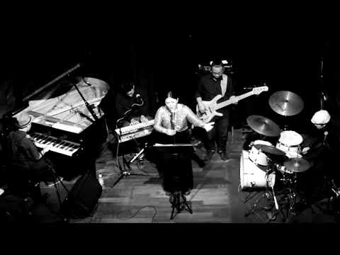 Afro Blue (John Coltrane) by AGIS KANIA (live at No Black Tie)