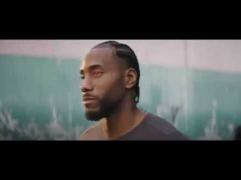 DJ Pup Dawg - This NBA commercial with Arnold, Kawhi & Paul George just dropped AMAZING!