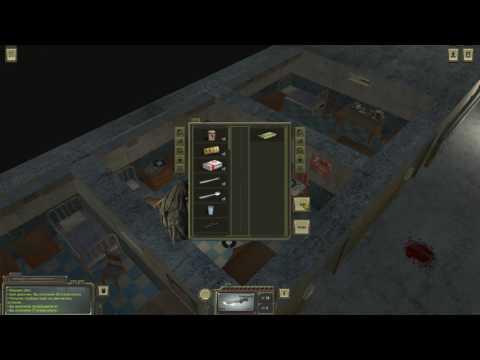 A Post Nuclear RPG A.T.O.M. (v0.5.3.3). #7. Как обмануть бандитов?