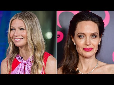 Gwyneth Paltrow, Angelina Jolie Reveal Allegations Against Harvey Weinstein