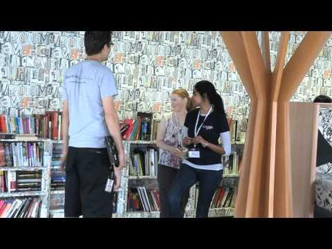 Australia and New Zealand Anita Borg Scholarship Retreat 2011