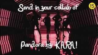 OPEN Pandora-KARA Collaboration Showdown