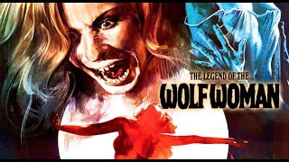 Grindhouse The Legend of the Werewolf Woman - Official Trailer…