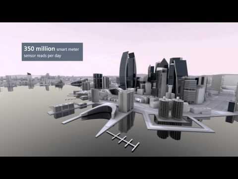 Siemens Smart Data