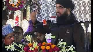 Nabi Ka Milad Nabi Ki Zuban Say 2017 Full Speach By Mufti Muhammad Hanif Qureshi low