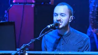 Editors Live - Two Hearted Spider @ Sziget 2013