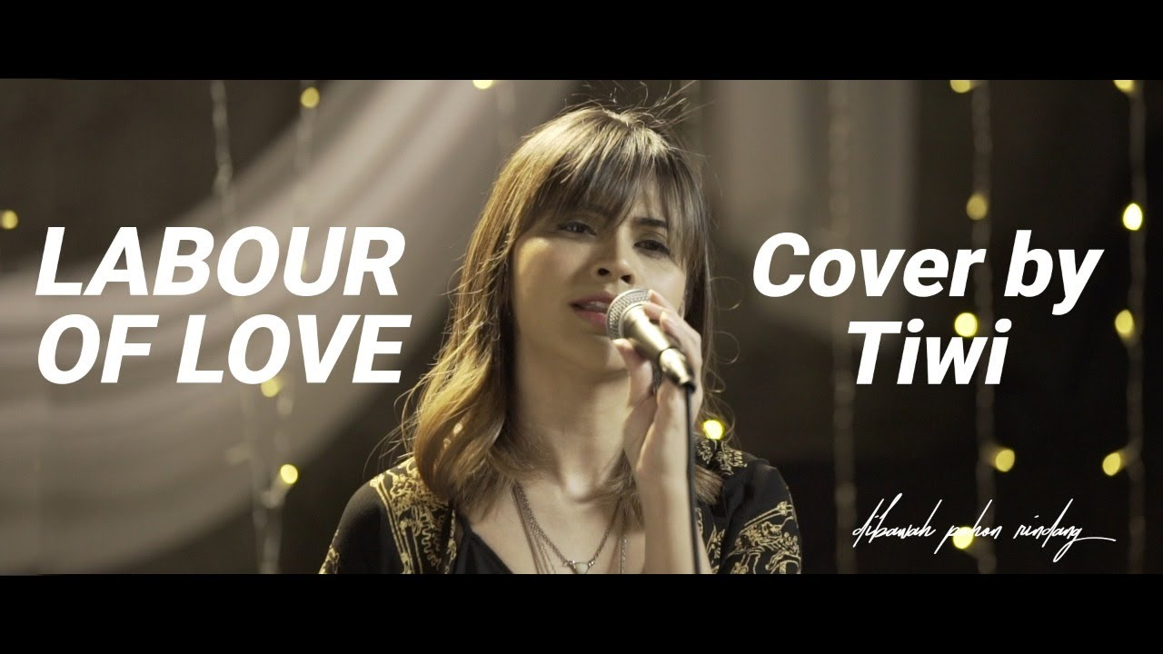 LABOUR OF LOVE - FRENTE! | THROWBACK HITS by TIWI (LIVE ACOUSTIC COVER)