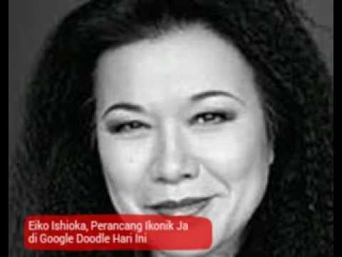Eiko Ishioka, Perancang Ikonik Jadi Google Doodle Hari Ini