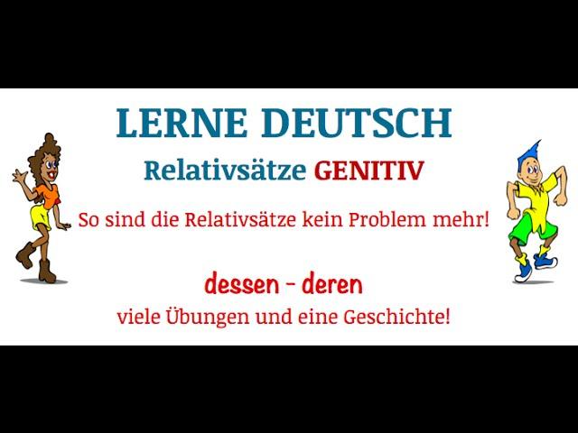 Deklinationen Deutsch 5