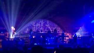 Vergiss Mein Nicht - Oonagh feat. Santiano - Live in Siegen 15.02.14