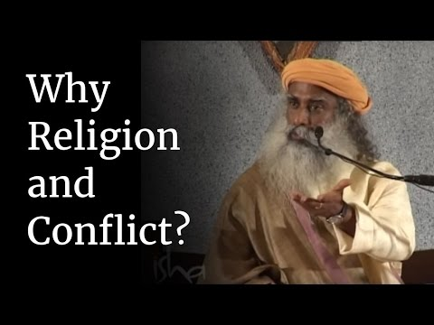 religion brings more conflict to the The cold war was a conflict among states, and served to perpetuate the primacy of national identity in world society but in the 1990's the state, weakened by globalization, is less effective in either coercing compliance or integrating national society, and minorities are able to more effectively reassert their identity in reaction to.