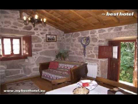 cc6c73ea35dd5 Casa dos Videiras Turismo Rural Soajo Geres - YouTube