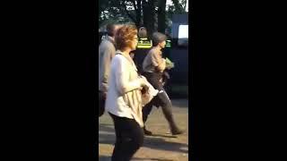 Arubaanse man doodgeslagen door Haagse politie (video 2)