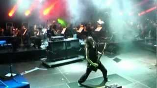 (HIGH QUALITY) Tarja - In for a Kill (Masters of Rock 2010)