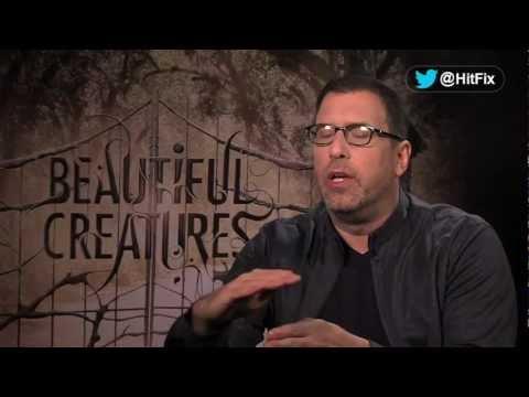 Beautiful Creatures - Richard LaGravenese Interview