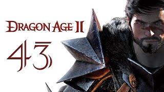 Прохождение Dragon Age 2 - часть 43:Кредо убийцы