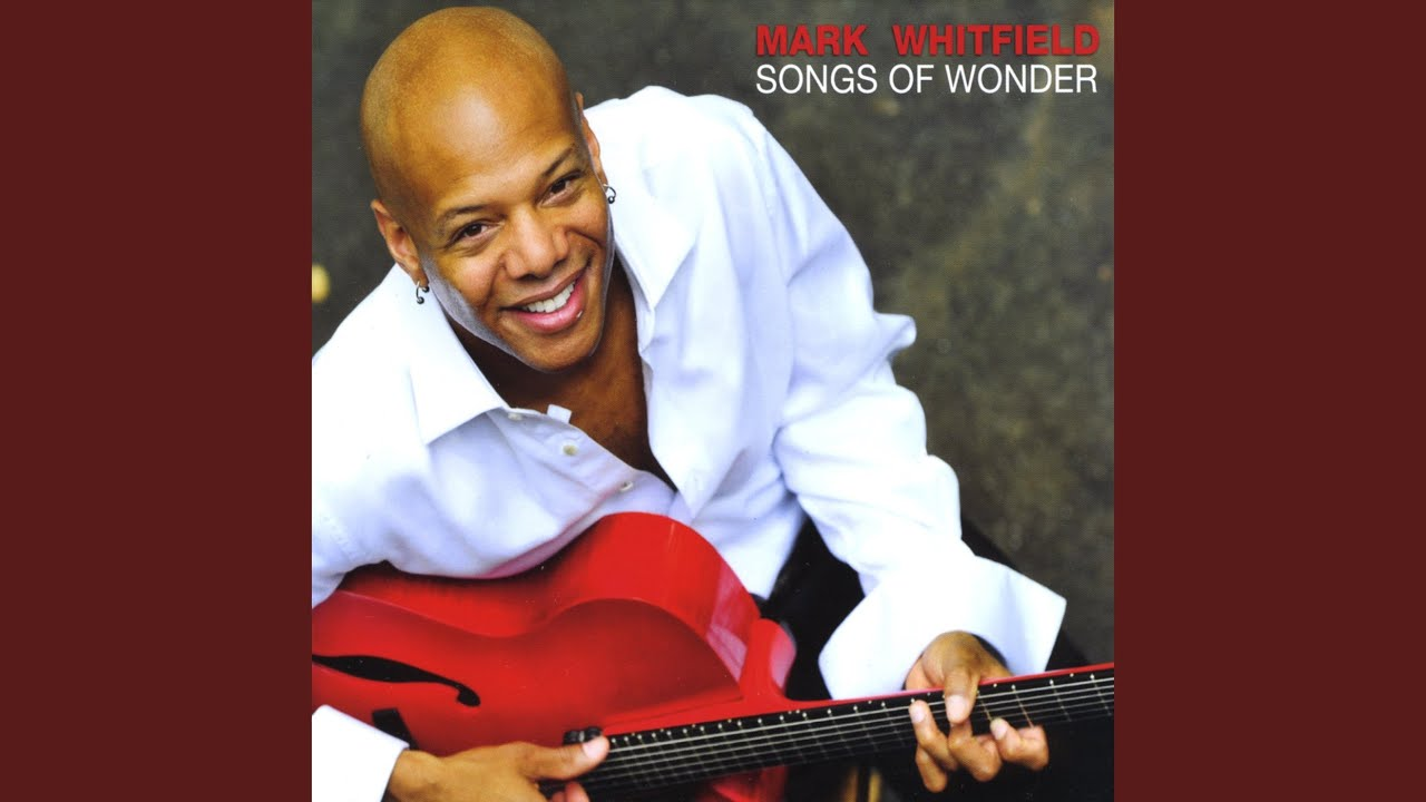 Mark Whitfield Chords