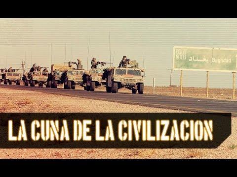 LA CUNA DE LA CIVILIZACION. MULTICLANES.-ARMAIII.LIVE.@SquadAlpha_es