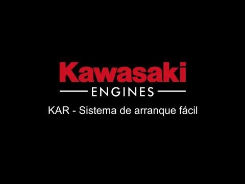 Arrancador KAR (com sistema autoretorno avançado)