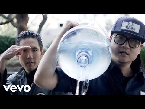 Far East Movement  The Illest ft Riff Raff