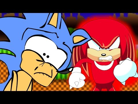 Sonic Shorts Volume 4 HD Edition