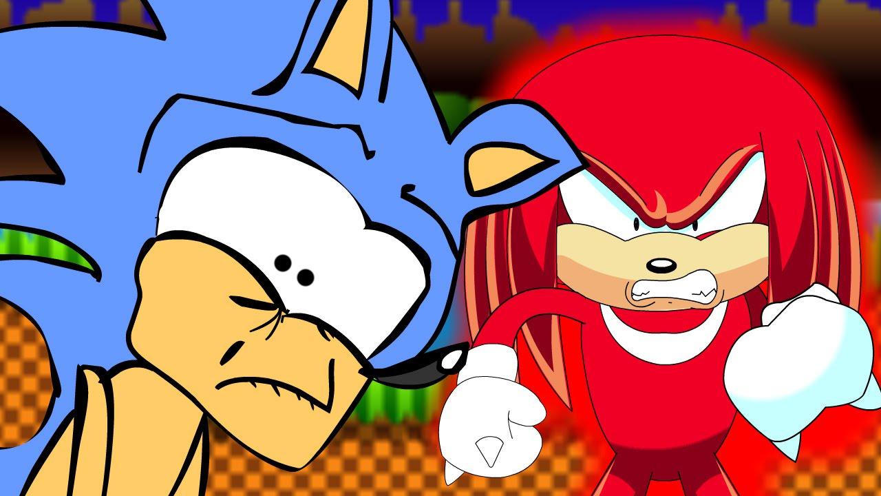 Boxershorts f/ür Kinder Pool 3133 SUN CITY Sonic The Hedgehog Shorts