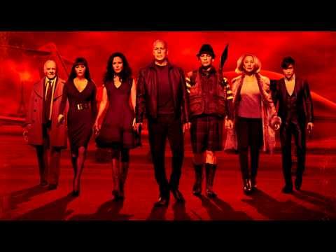 Red 2 | Official Soundtrack