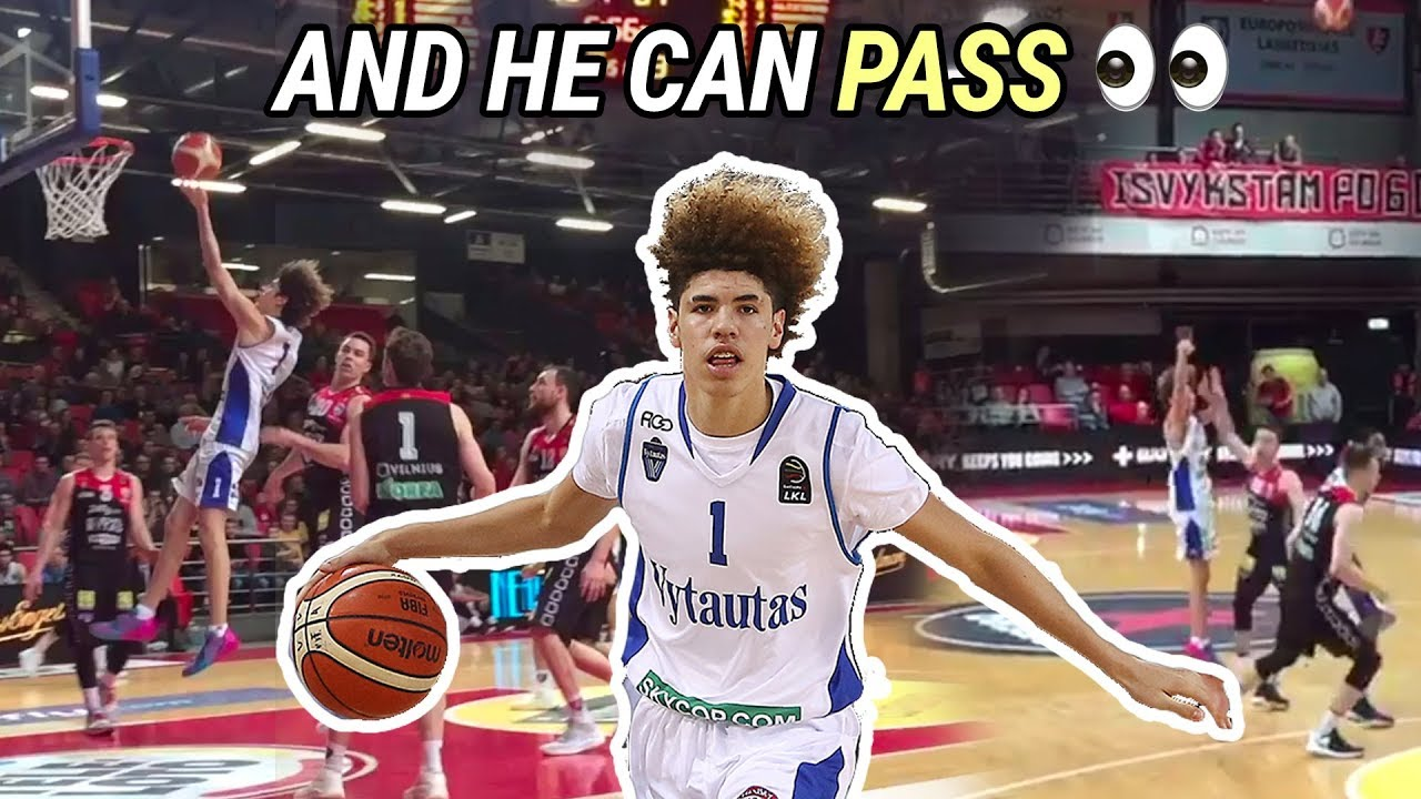 lamelo-is-a-true-point-guard-shows-off-great-vision-in-tough-loss-gelo-gets-buckets