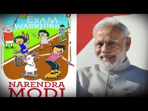 Maharashtra school syllabus on Modi