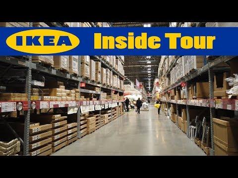 Inside IKEA Canada