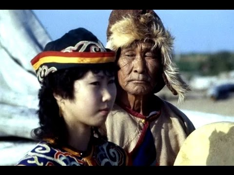 NIVKHS - Nivhgu - Нівхи - natives of Sakhalin island