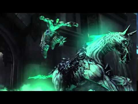 Darksiders 3 Story Interview