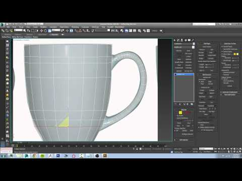 Lets Learn How To Mug In 3ds Max