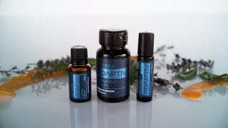 doTERRA ADAPTIV™ | Calming Essential Oils