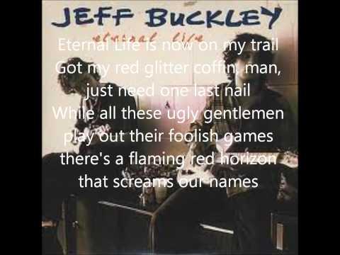 eternal life by jeff buckley with lyrics. mp3