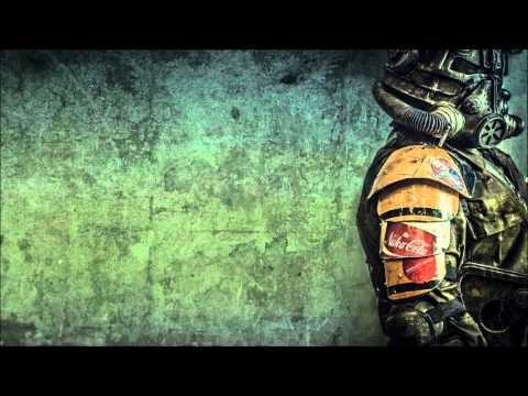 Fallout 2 - The Soundtrack - 1998   Music by Mark Morgan