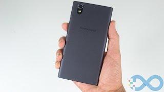 نظرة مبسّطة على الهاتف Lenovo P70: هاتف بمواصفات ممتازة وبطّارية ضخمة وبسعر رائع!