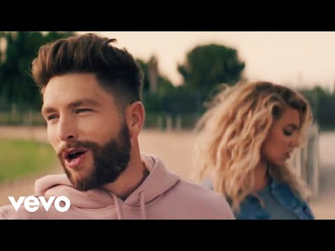 Chris Lane - Take Back Home Girl ft  Tori Kelly (Official