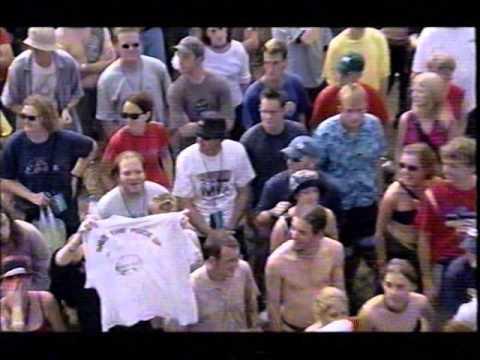 ITV At Reading Festival 2001