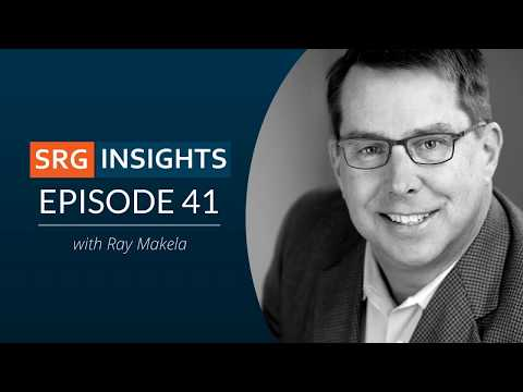 Becoming Successful at Enterprise Sales | SRG Insights EP 41