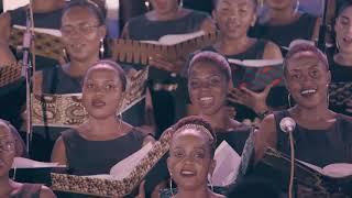 Je veux n'être qu'à toi - Reçois l'adoration par Exo, chanté par Chorale de Kigali-Concert 2019