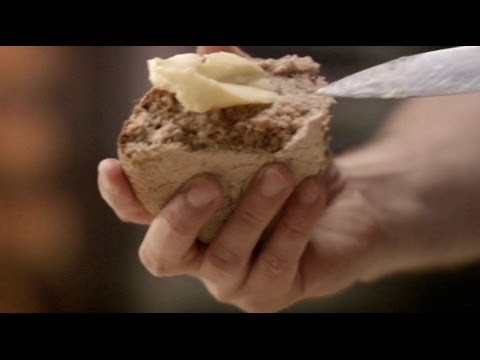 Make Your Own Soda Bread & Butter - The Fabulous Baker Brothers