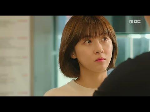 [Hospital Ship]병원선ep.31,32Ha Ji-won, Kang Min-hyuk's first date is successful?20171019