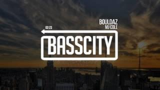 MJ Cole - Bouldaz