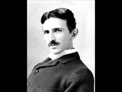 A nearly perfect transcription of Nikola Tesla's autobiography My Inventions.