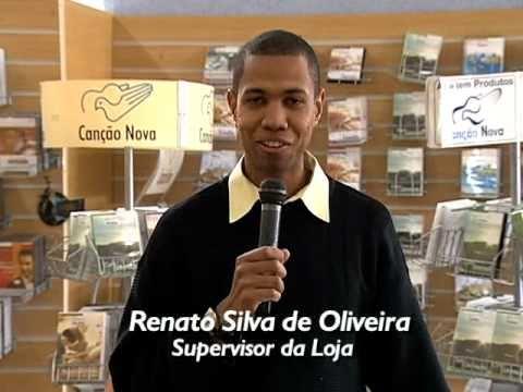 Loja Canção Nova em Curitiba