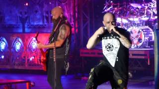 """Bad Company"" Five Finger Death Punch@Santander Arena Reading, PA 10/1/14"