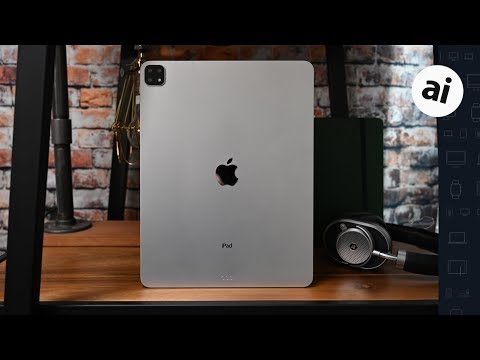 Is THIS The New 2020 IPad Pro?!