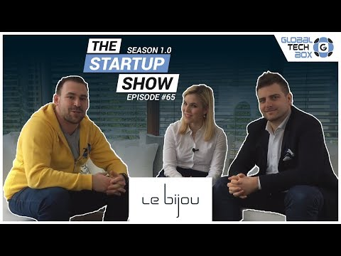 Episode #65: Interview with Madeleine and Alexander, Co-Founders @ Le Bijou